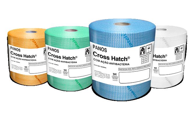 Panos Cross Hatch