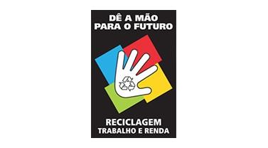 """""""Dê a mão para o futuro"""" Project"""